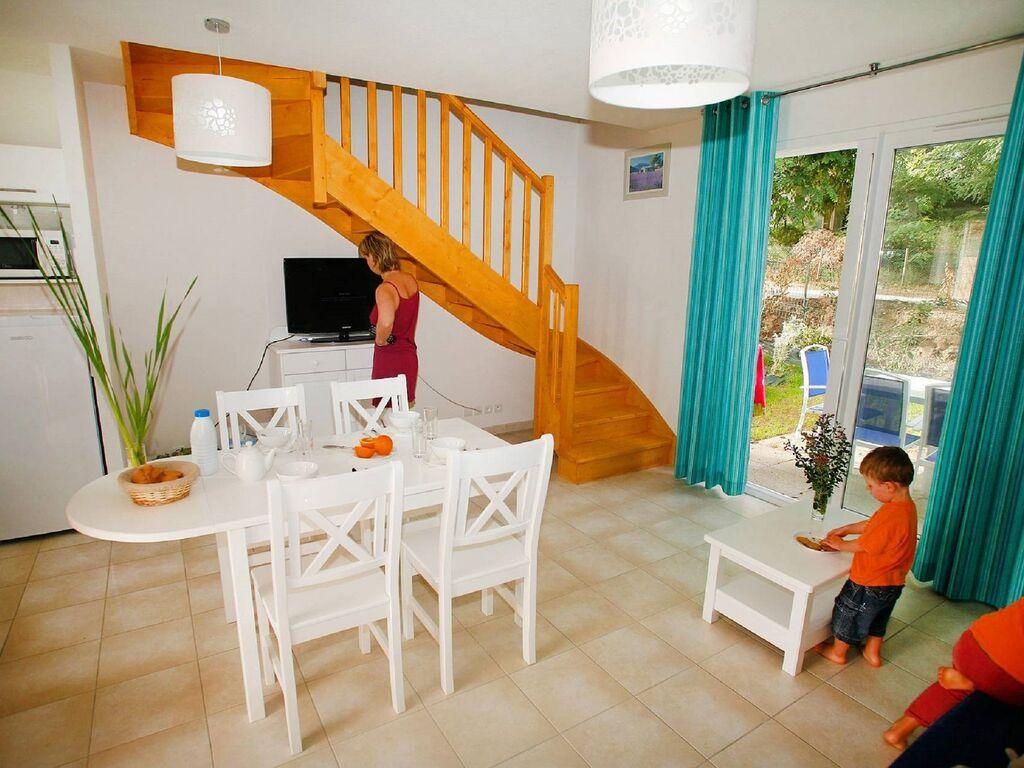 Ferienhaus Gemütliches Ferienhaus mit Terrasse, nur 600 m zum Strand (591491), Saint Brevin les Pins, Atlantikküste Loire-Atlantique, Pays de la Loire, Frankreich, Bild 8
