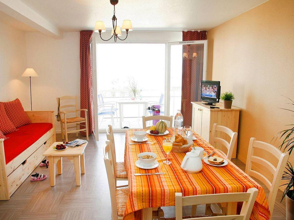 Ferienwohnung Résidence Domaine des Roches Jaunes 1 (407255), Plougasnou, Atlantikküste Finistère, Bretagne, Frankreich, Bild 7
