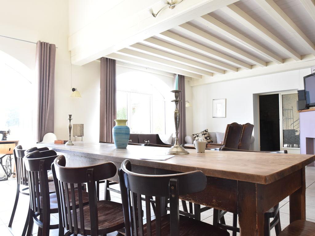Ferienhaus La Côte des Blancs 20 pers (408377), Crêches sur Saône, Saône-et-Loire, Burgund, Frankreich, Bild 15