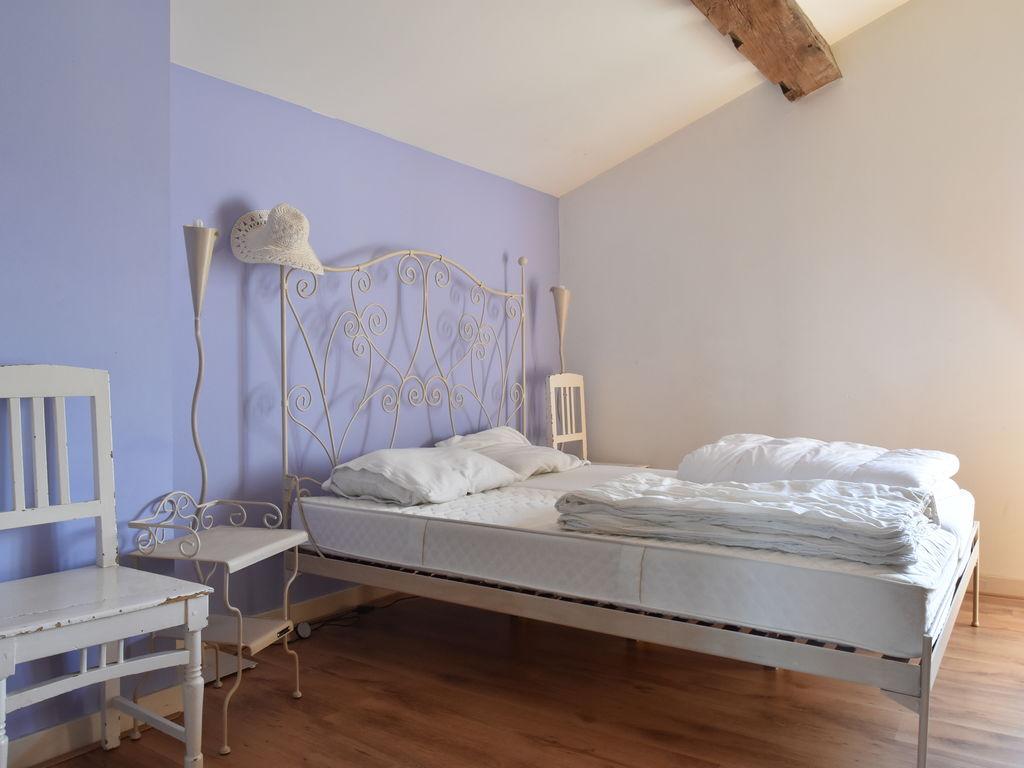 Ferienhaus La Côte des Blancs 20 pers (408377), Crêches sur Saône, Saône-et-Loire, Burgund, Frankreich, Bild 28