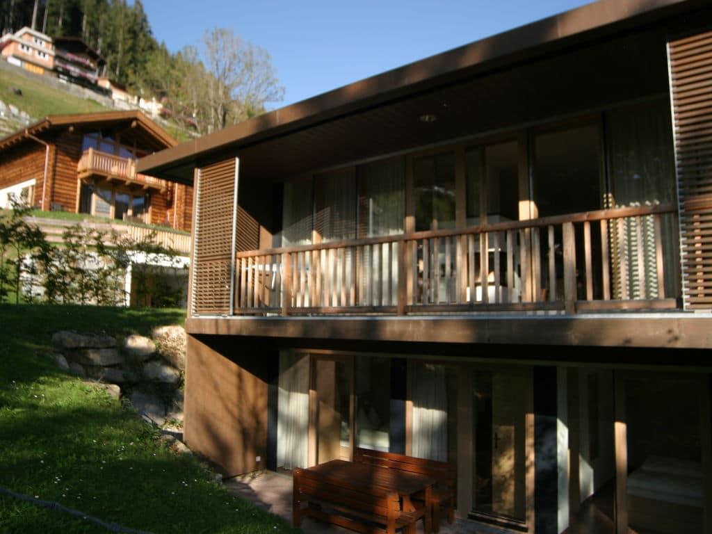 Maison de vacances Maisonnette im Wald (410585), Wald im Pinzgau, Pinzgau, Salzbourg, Autriche, image 2