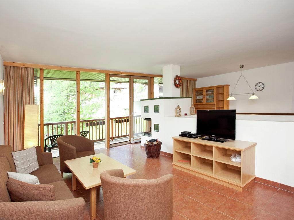Maison de vacances Maisonnette im Wald (410585), Wald im Pinzgau, Pinzgau, Salzbourg, Autriche, image 11
