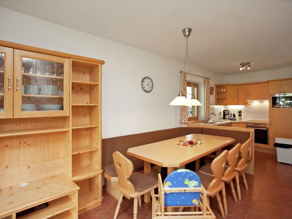 Maison de vacances Maisonnette im Wald (410585), Wald im Pinzgau, Pinzgau, Salzbourg, Autriche, image 13
