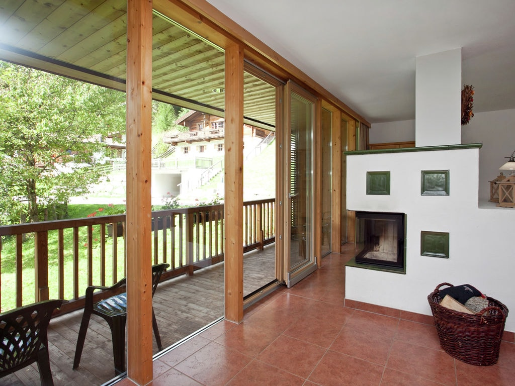 Maison de vacances Maisonnette im Wald (410585), Wald im Pinzgau, Pinzgau, Salzbourg, Autriche, image 9