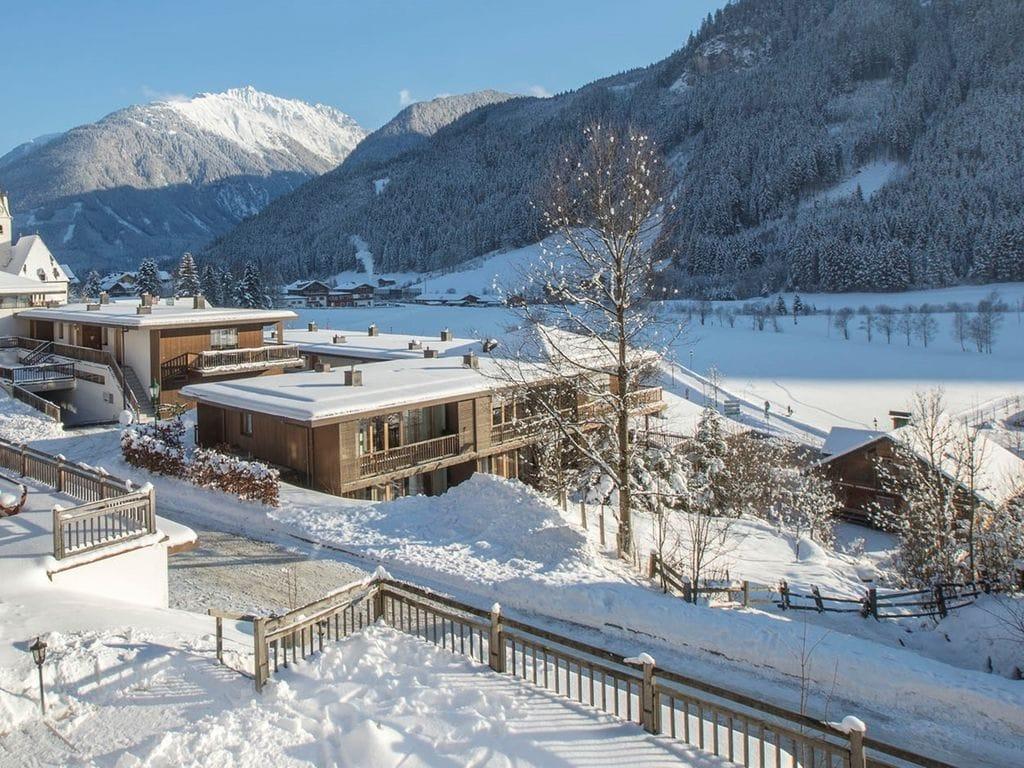 Maison de vacances Maisonnette im Wald (410585), Wald im Pinzgau, Pinzgau, Salzbourg, Autriche, image 3