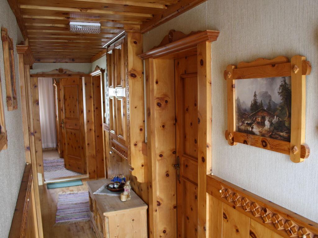 Maison de vacances Hofer Poschen (418380), Wald im Pinzgau, Pinzgau, Salzbourg, Autriche, image 14