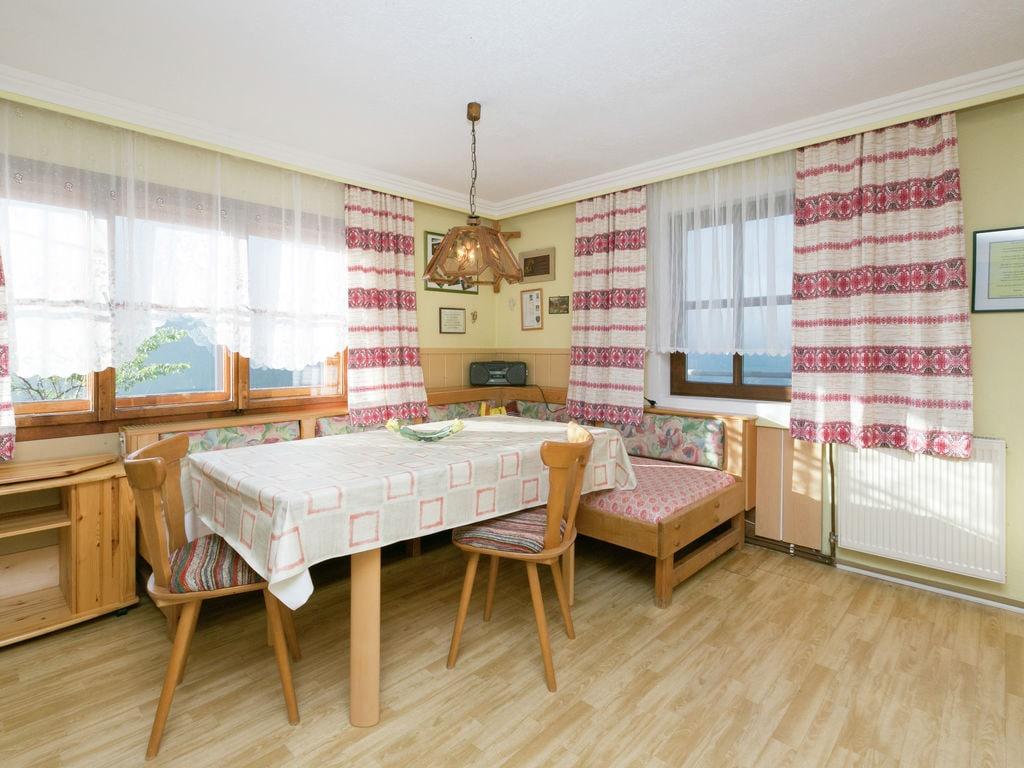 Maison de vacances Hofer Poschen (418380), Wald im Pinzgau, Pinzgau, Salzbourg, Autriche, image 4