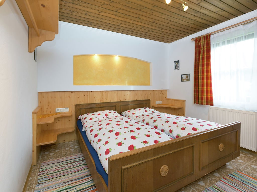 Maison de vacances Hofer Poschen (418380), Wald im Pinzgau, Pinzgau, Salzbourg, Autriche, image 19