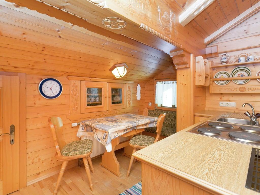 Maison de vacances Hofer Poschen (418380), Wald im Pinzgau, Pinzgau, Salzbourg, Autriche, image 6