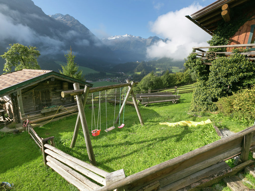 Maison de vacances Hofer Poschen (418380), Wald im Pinzgau, Pinzgau, Salzbourg, Autriche, image 20