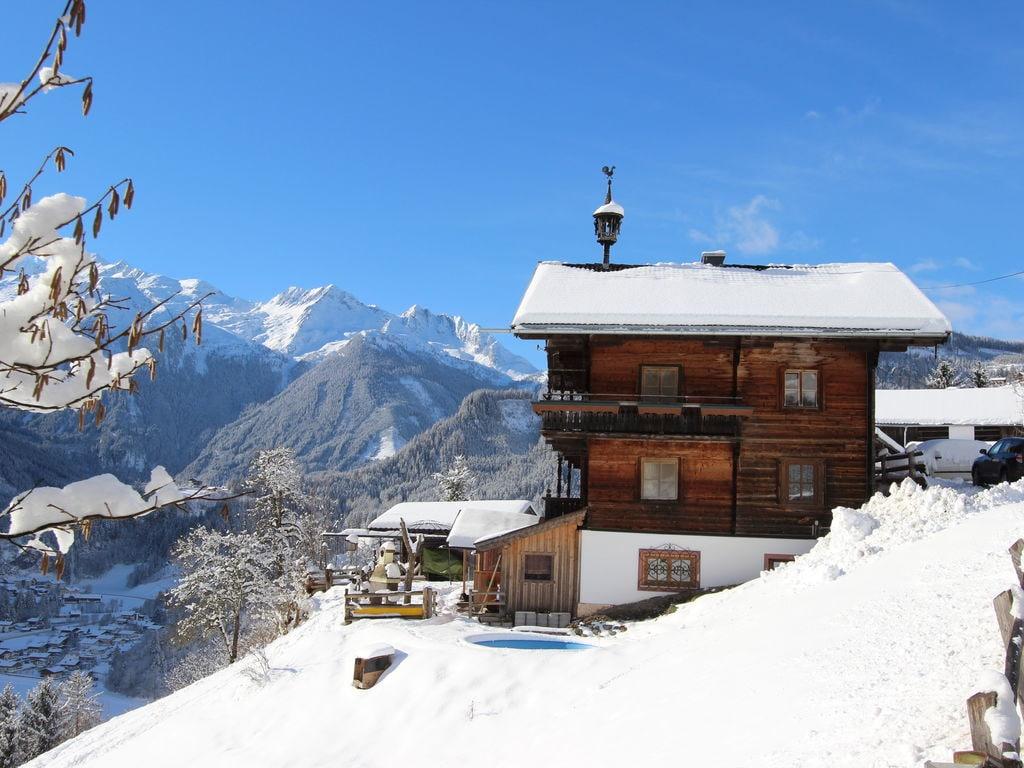 Maison de vacances Hofer Poschen (418380), Wald im Pinzgau, Pinzgau, Salzbourg, Autriche, image 24