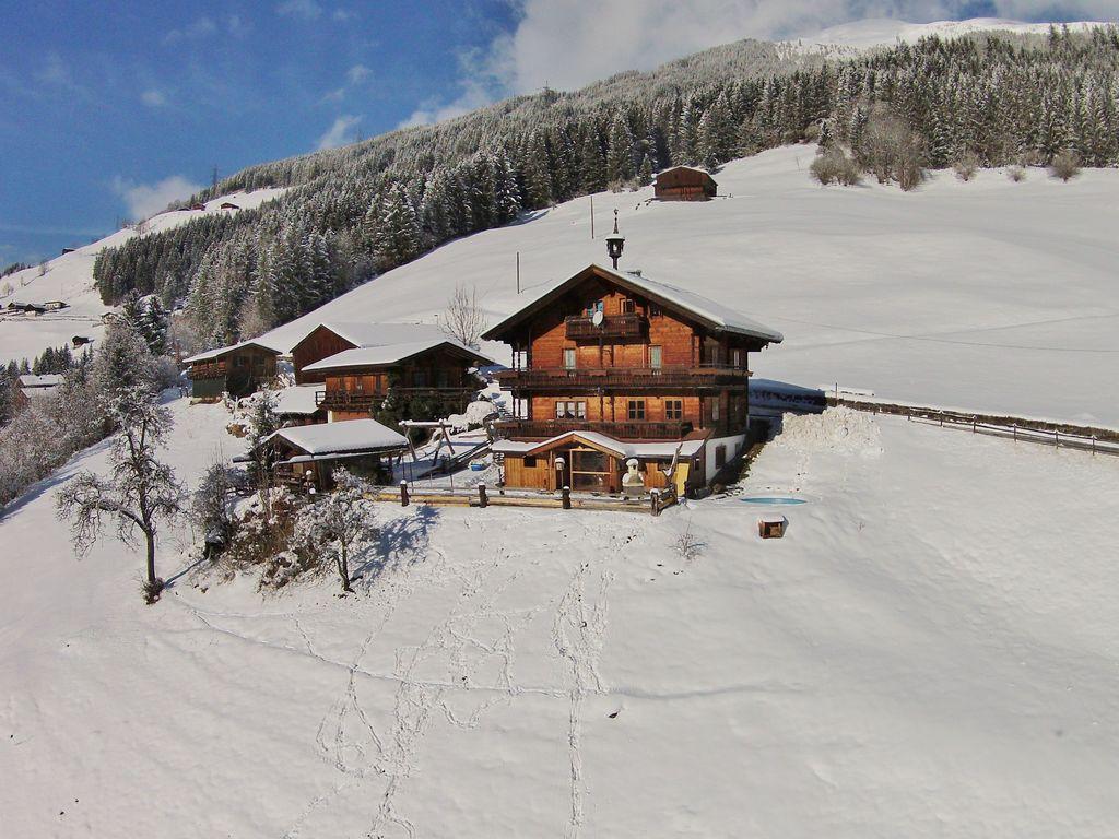 Maison de vacances Hofer Poschen (418380), Wald im Pinzgau, Pinzgau, Salzbourg, Autriche, image 5