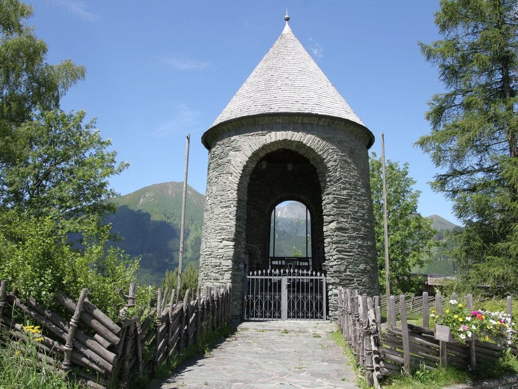 Ferienhaus Luxus-Chalet außerhalb von Hohentauern in Skigebietnähe (407274), Hohentauern (Ort), Murtal, Steiermark, Österreich, Bild 27