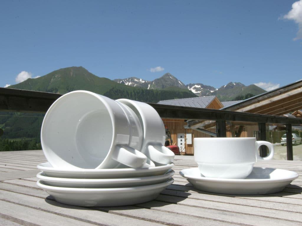 Ferienhaus Luxus-Chalet außerhalb von Hohentauern in Skigebietnähe (407274), Hohentauern (Ort), Murtal, Steiermark, Österreich, Bild 33