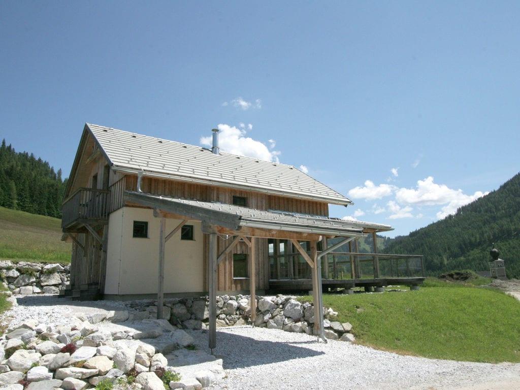Ferienhaus Luxus-Chalet außerhalb von Hohentauern in Skigebietnähe (407274), Hohentauern (Ort), Murtal, Steiermark, Österreich, Bild 3