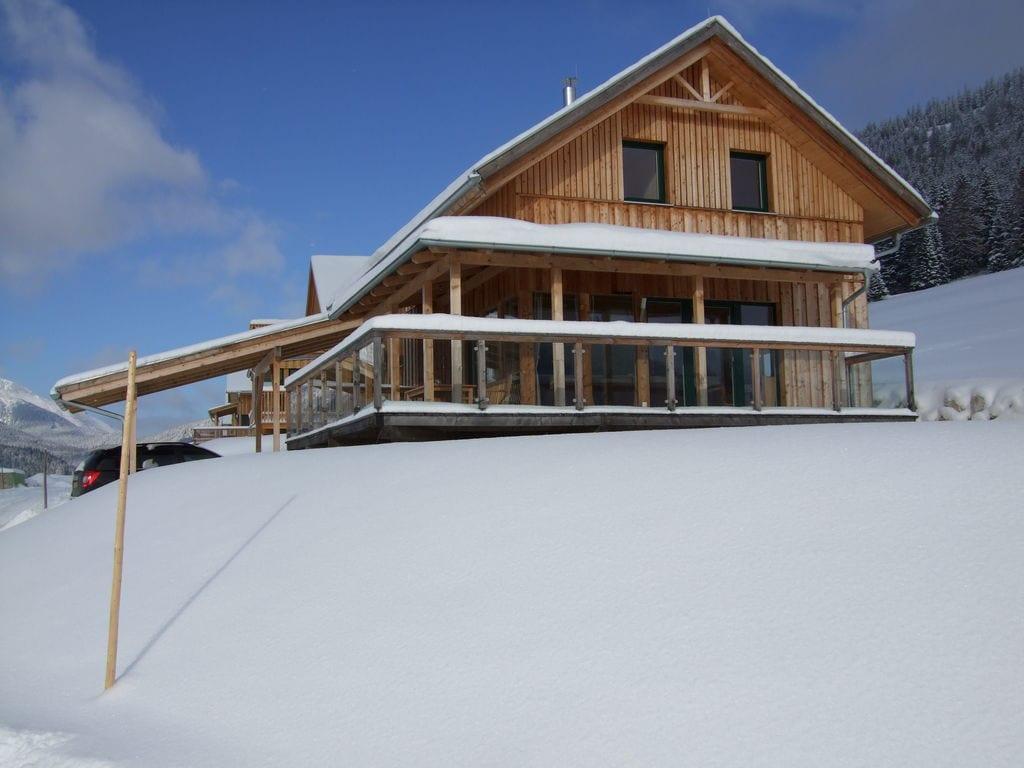 Ferienhaus Luxus-Chalet außerhalb von Hohentauern in Skigebietnähe (407274), Hohentauern (Ort), Murtal, Steiermark, Österreich, Bild 10