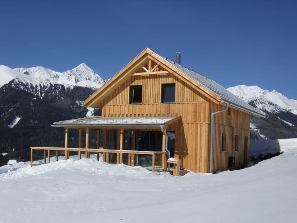 Ferienhaus Luxus-Chalet außerhalb von Hohentauern in Skigebietnähe (407274), Hohentauern (Ort), Murtal, Steiermark, Österreich, Bild 6