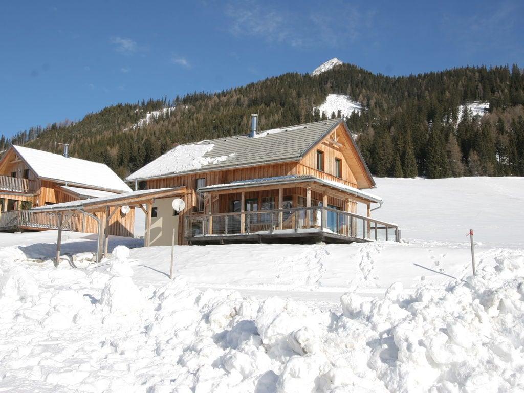 Ferienhaus Luxus-Chalet außerhalb von Hohentauern in Skigebietnähe (407274), Hohentauern (Ort), Murtal, Steiermark, Österreich, Bild 8