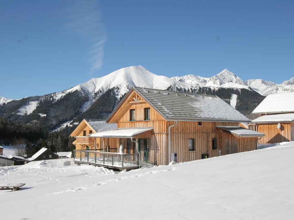 Ferienhaus Luxus-Chalet außerhalb von Hohentauern in Skigebietnähe (407274), Hohentauern (Ort), Murtal, Steiermark, Österreich, Bild 9