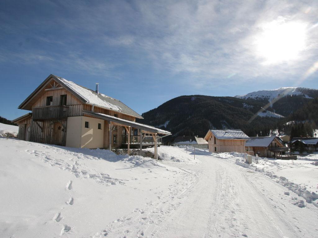 Ferienhaus Luxus-Chalet außerhalb von Hohentauern in Skigebietnähe (407274), Hohentauern (Ort), Murtal, Steiermark, Österreich, Bild 7