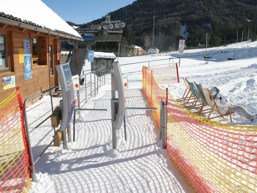 Ferienhaus Luxus-Chalet außerhalb von Hohentauern in Skigebietnähe (407274), Hohentauern (Ort), Murtal, Steiermark, Österreich, Bild 30