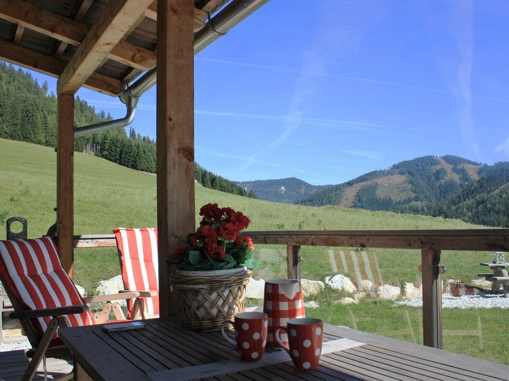 Ferienhaus Luxus-Chalet außerhalb von Hohentauern in Skigebietnähe (407274), Hohentauern (Ort), Murtal, Steiermark, Österreich, Bild 23