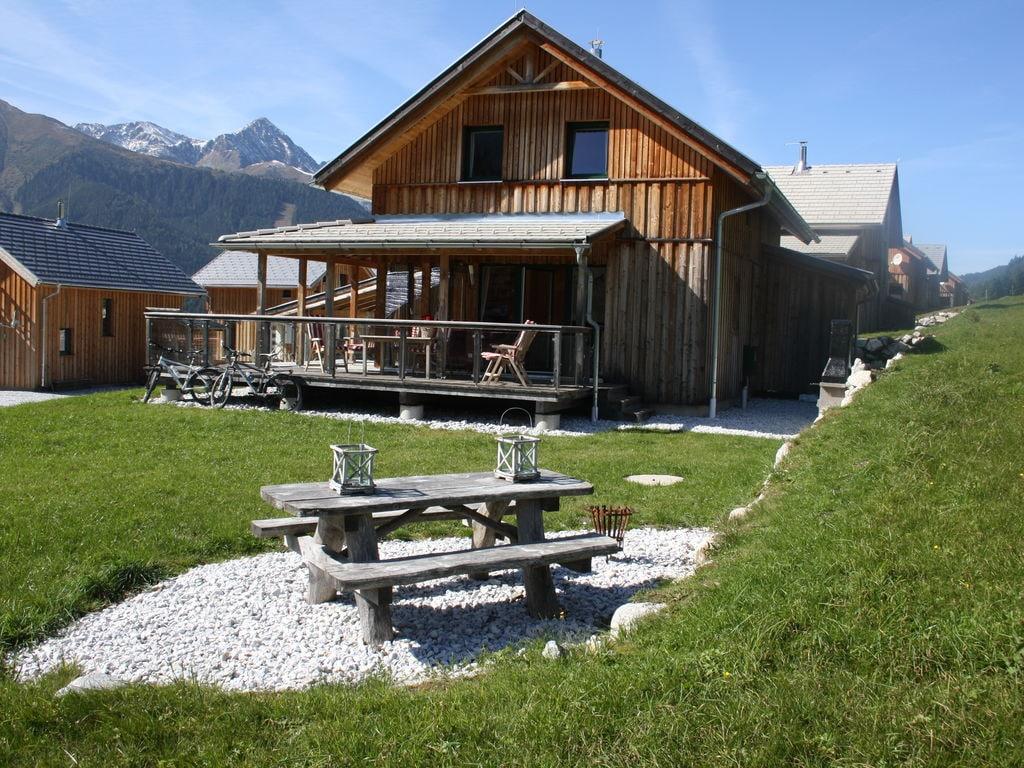 Ferienhaus Luxus-Chalet außerhalb von Hohentauern in Skigebietnähe (407274), Hohentauern (Ort), Murtal, Steiermark, Österreich, Bild 4