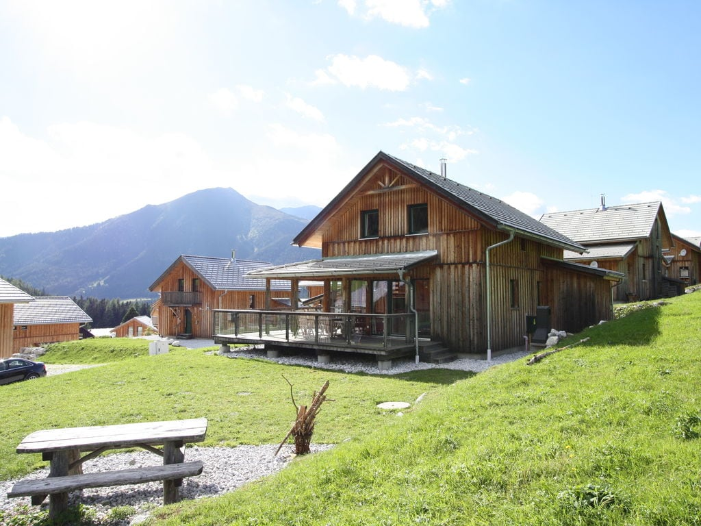 Ferienhaus Luxus-Chalet außerhalb von Hohentauern in Skigebietnähe (407274), Hohentauern (Ort), Murtal, Steiermark, Österreich, Bild 5