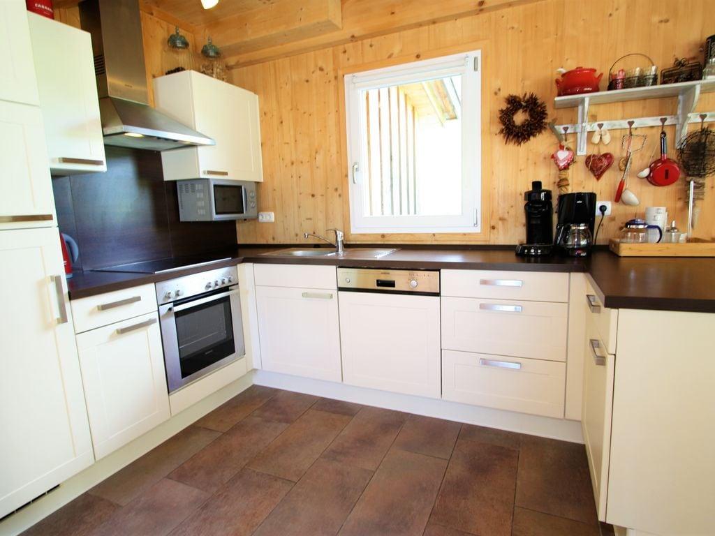 Ferienhaus Luxus-Chalet außerhalb von Hohentauern in Skigebietnähe (407274), Hohentauern (Ort), Murtal, Steiermark, Österreich, Bild 16