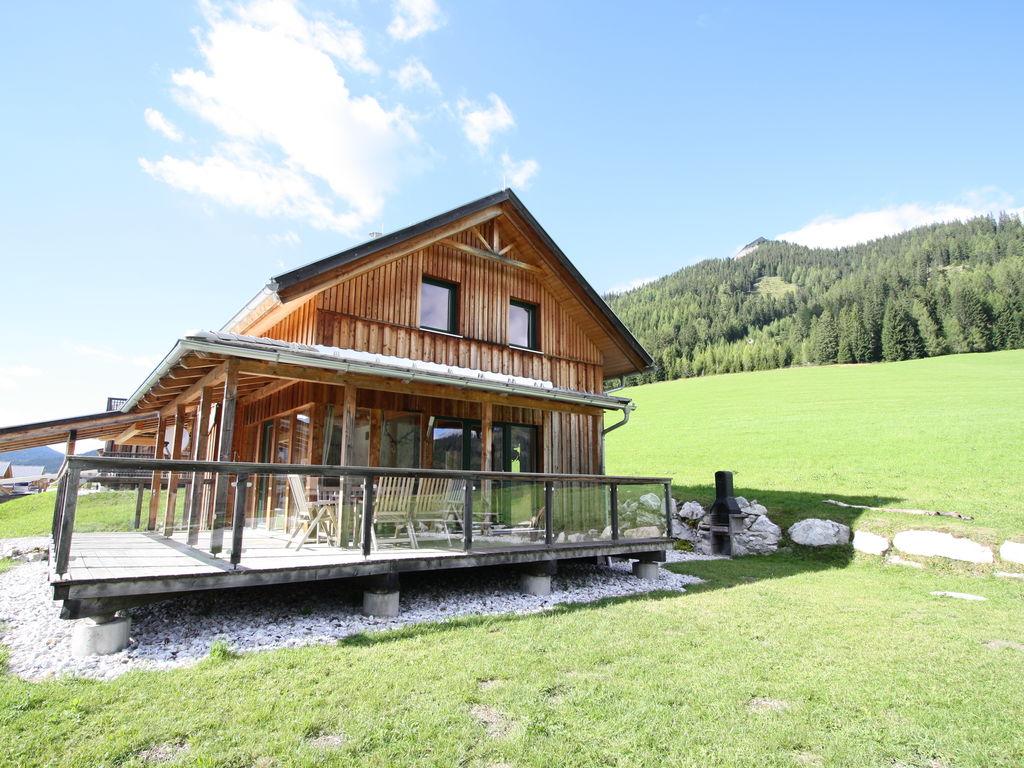 Ferienhaus Luxus-Chalet außerhalb von Hohentauern in Skigebietnähe (407274), Hohentauern (Ort), Murtal, Steiermark, Österreich, Bild 1