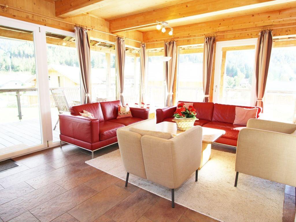 Ferienhaus Luxus-Chalet außerhalb von Hohentauern in Skigebietnähe (407274), Hohentauern (Ort), Murtal, Steiermark, Österreich, Bild 11