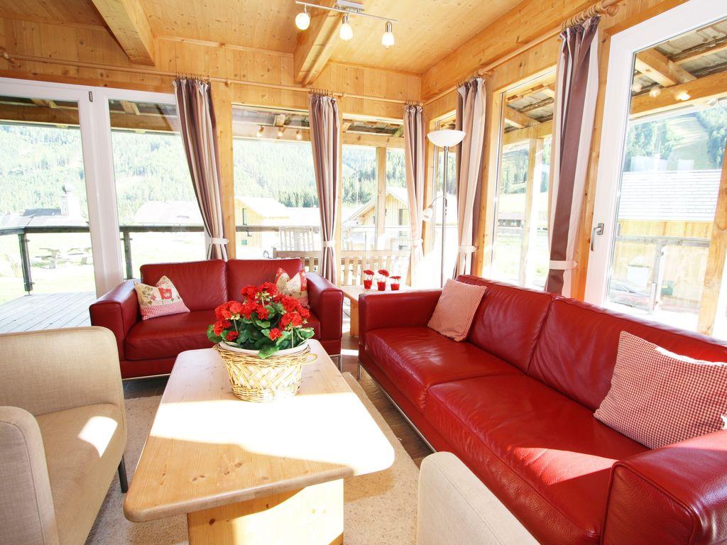 Ferienhaus Luxus-Chalet außerhalb von Hohentauern in Skigebietnähe (407274), Hohentauern (Ort), Murtal, Steiermark, Österreich, Bild 12