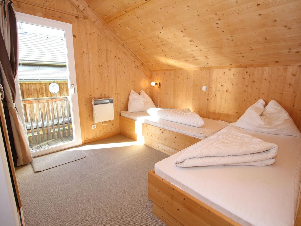 Ferienhaus Luxus-Chalet außerhalb von Hohentauern in Skigebietnähe (407274), Hohentauern (Ort), Murtal, Steiermark, Österreich, Bild 19