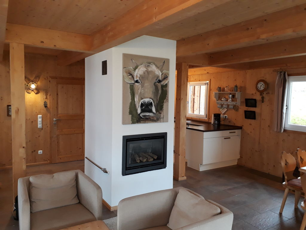 Ferienhaus Luxus-Chalet außerhalb von Hohentauern in Skigebietnähe (407274), Hohentauern (Ort), Murtal, Steiermark, Österreich, Bild 13