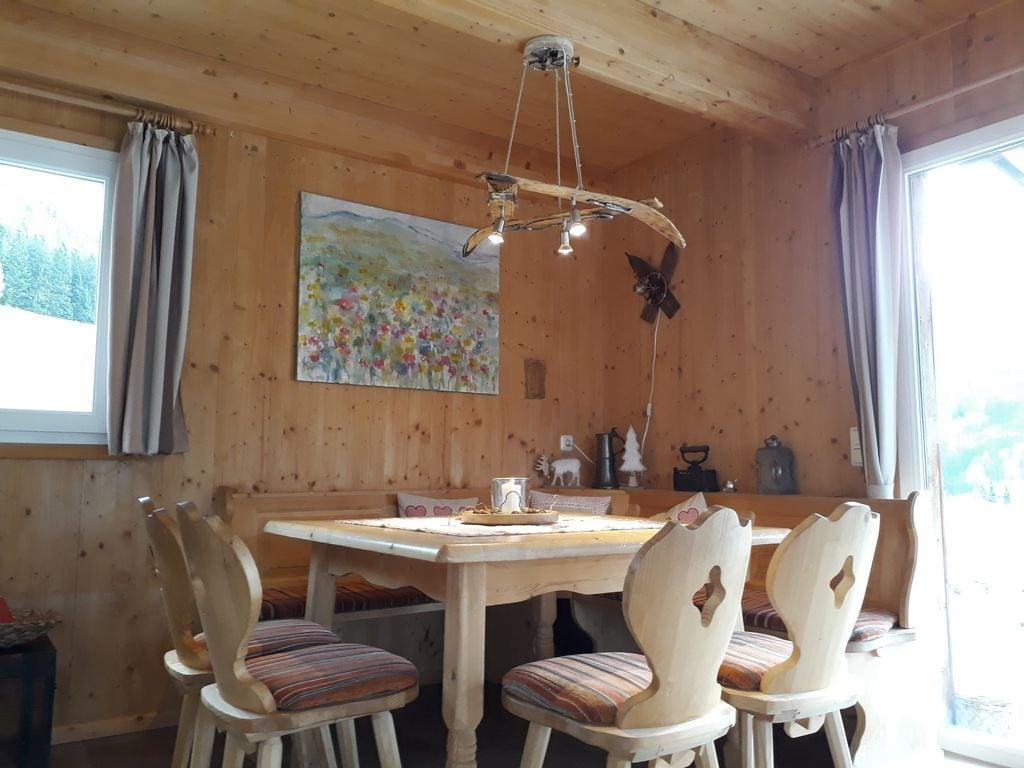 Ferienhaus Luxus-Chalet außerhalb von Hohentauern in Skigebietnähe (407274), Hohentauern (Ort), Murtal, Steiermark, Österreich, Bild 14