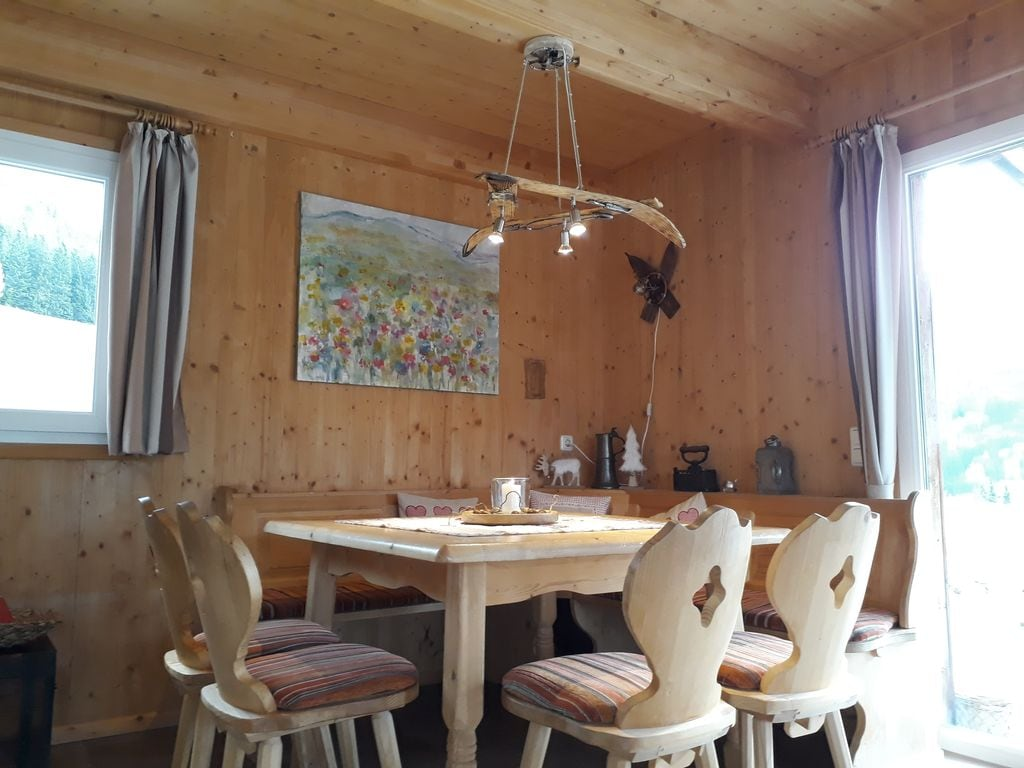 Holiday house Murihof (407274), Hohentauern, Murtal, Styria, Austria, picture 14