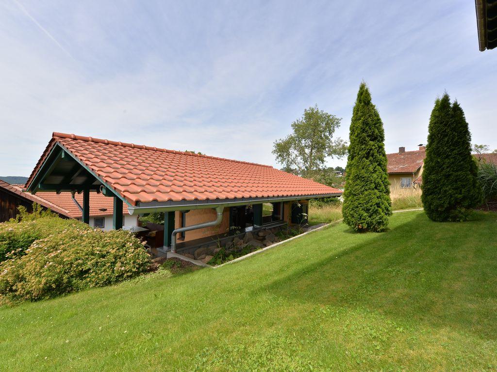Ferienhaus  (406506), Viechtach, Bayerischer Wald, Bayern, Deutschland, Bild 5