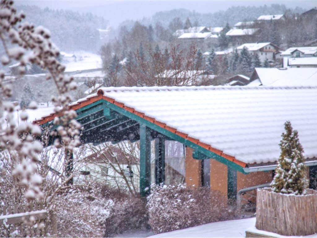 Ferienhaus Gemütliches Ferienhaus in Blossersberg Bayern mit Terrasse (406506), Viechtach, Bayerischer Wald, Bayern, Deutschland, Bild 14