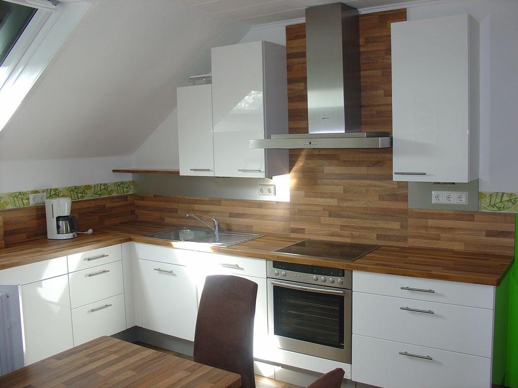 Ferienwohnung Gemütliches Apartment in Wilsecker in Waldnähe (410591), Kyllburg, Südeifel, Rheinland-Pfalz, Deutschland, Bild 5