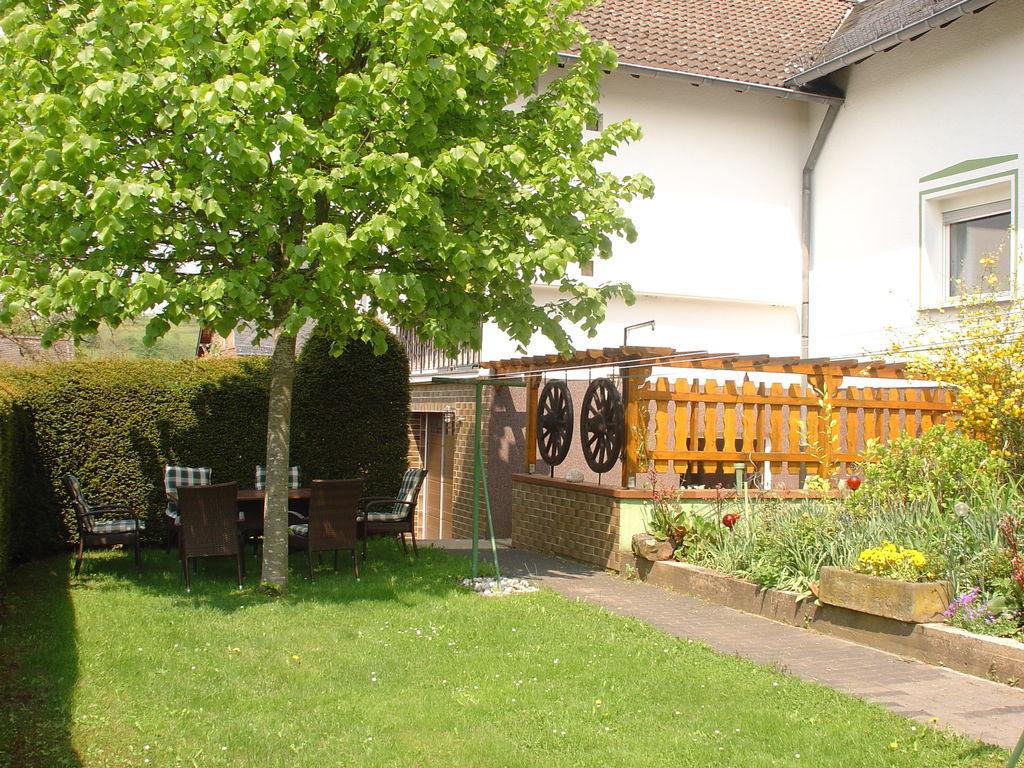 Ferienwohnung Gemütliches Apartment in Wilsecker in Waldnähe (410591), Kyllburg, Südeifel, Rheinland-Pfalz, Deutschland, Bild 13