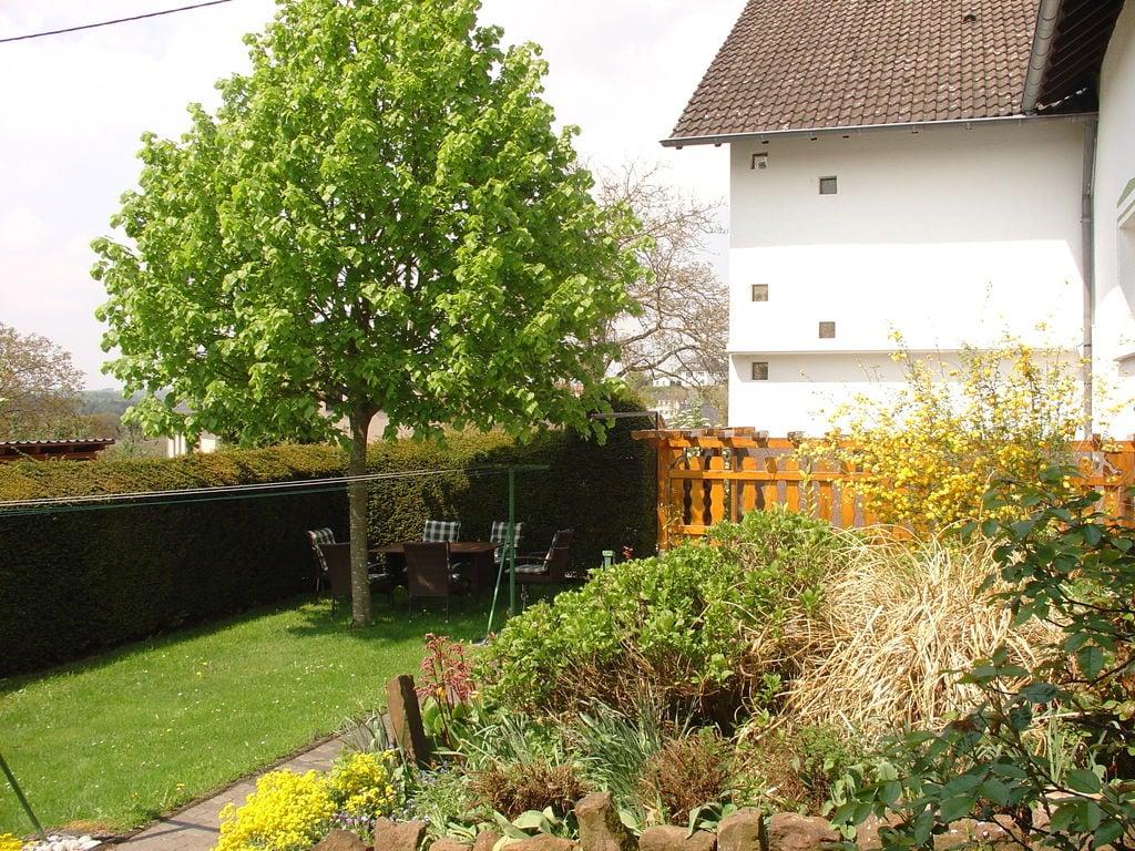 Ferienwohnung Gemütliches Apartment in Wilsecker in Waldnähe (410591), Kyllburg, Südeifel, Rheinland-Pfalz, Deutschland, Bild 12