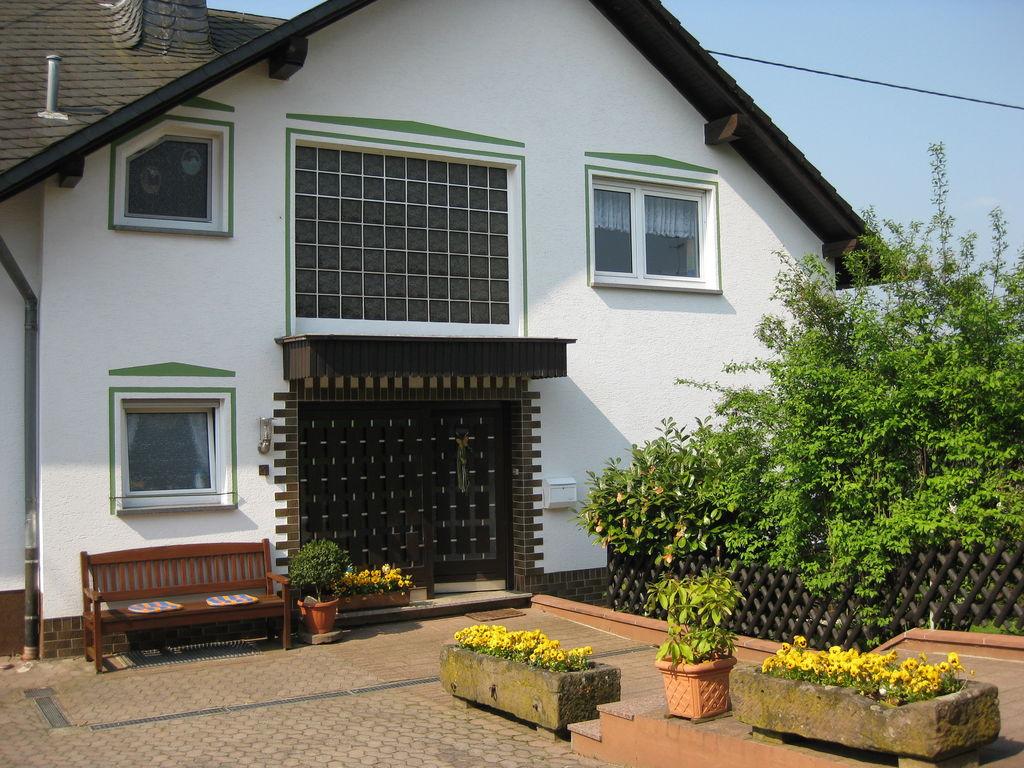 Ferienwohnung Gemütliches Apartment in Wilsecker in Waldnähe (410591), Kyllburg, Südeifel, Rheinland-Pfalz, Deutschland, Bild 6