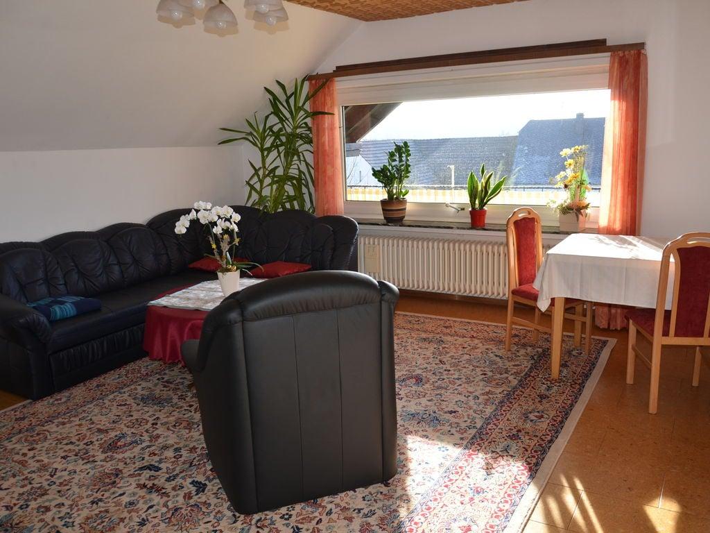 Ferienwohnung Gemütliches Apartment in Wilsecker in Waldnähe (410591), Kyllburg, Südeifel, Rheinland-Pfalz, Deutschland, Bild 2
