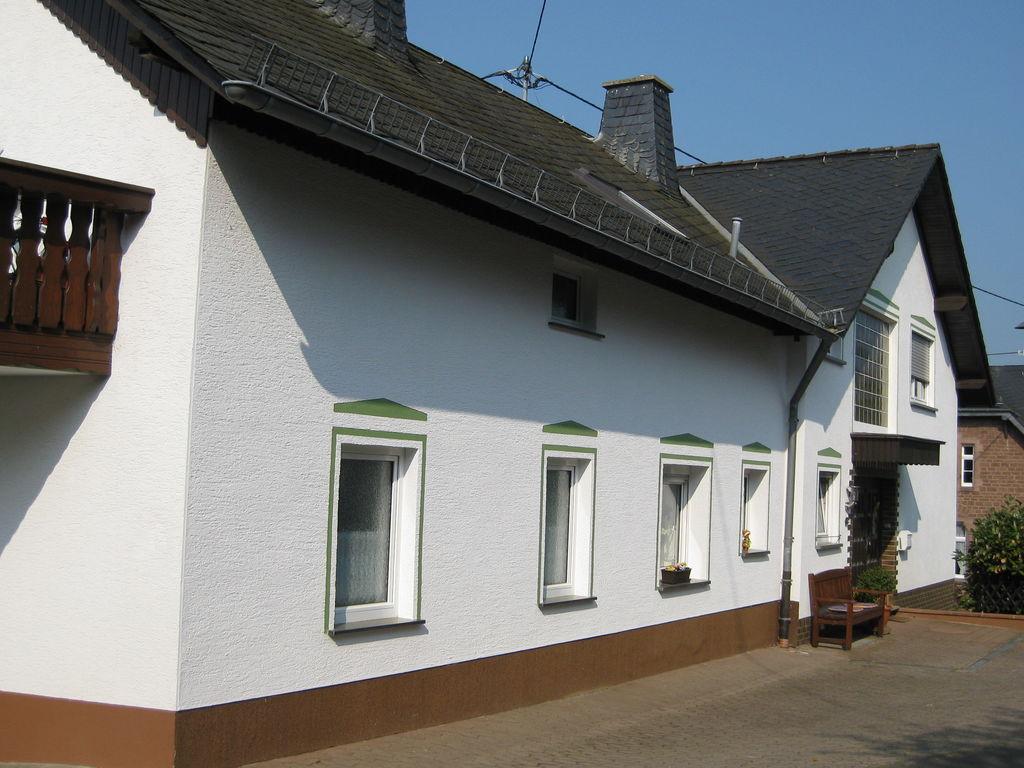Ferienwohnung Gemütliches Apartment in Wilsecker in Waldnähe (410591), Kyllburg, Südeifel, Rheinland-Pfalz, Deutschland, Bild 7