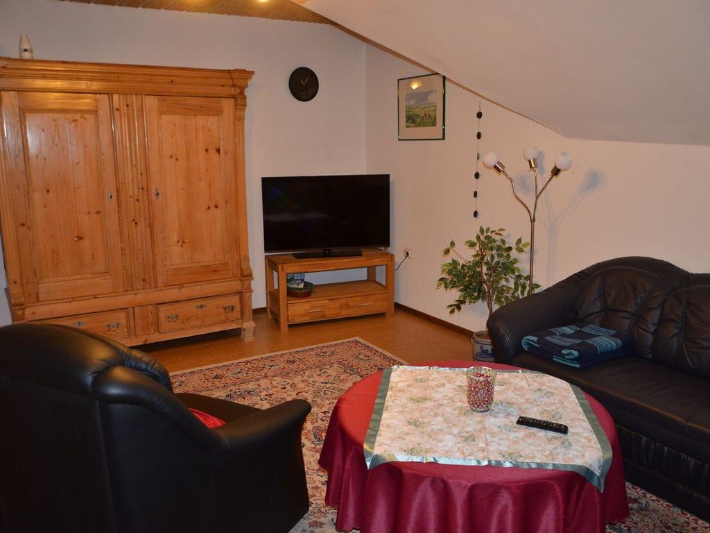 Ferienwohnung Gemütliches Apartment in Wilsecker in Waldnähe (410591), Kyllburg, Südeifel, Rheinland-Pfalz, Deutschland, Bild 9
