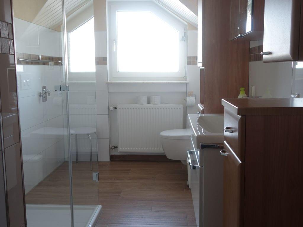 Ferienwohnung Gemütliches Apartment in Wilsecker in Waldnähe (410591), Kyllburg, Südeifel, Rheinland-Pfalz, Deutschland, Bild 11