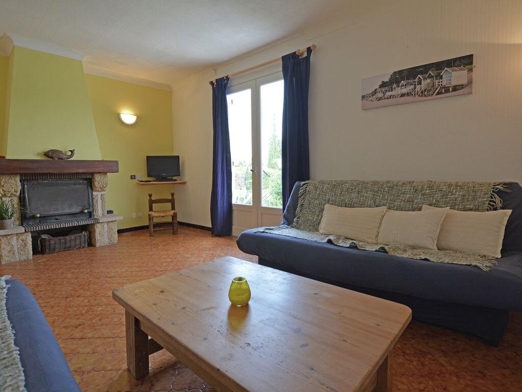 Ferienhaus Villa Tourbes (553930), Tourbes, Mittelmeerküste Hérault, Languedoc-Roussillon, Frankreich, Bild 8