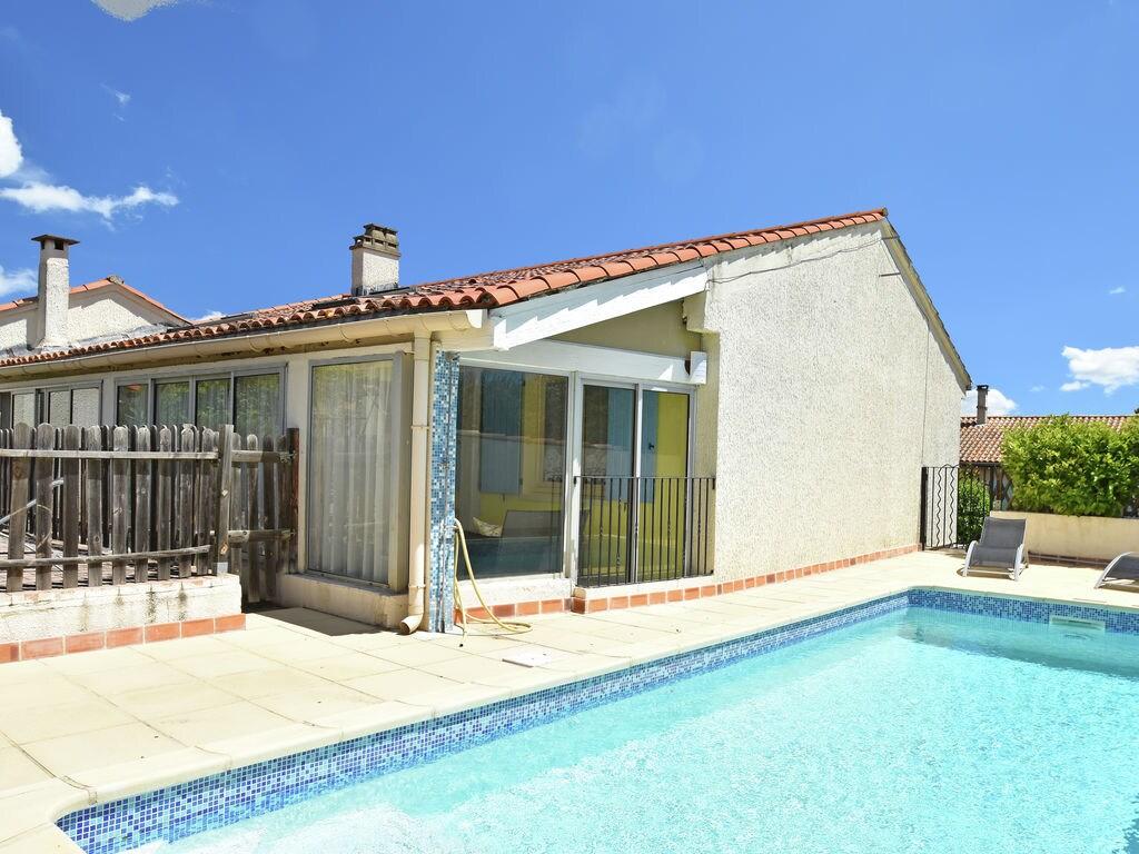 Ferienhaus Villa Tourbes (553930), Tourbes, Mittelmeerküste Hérault, Languedoc-Roussillon, Frankreich, Bild 2