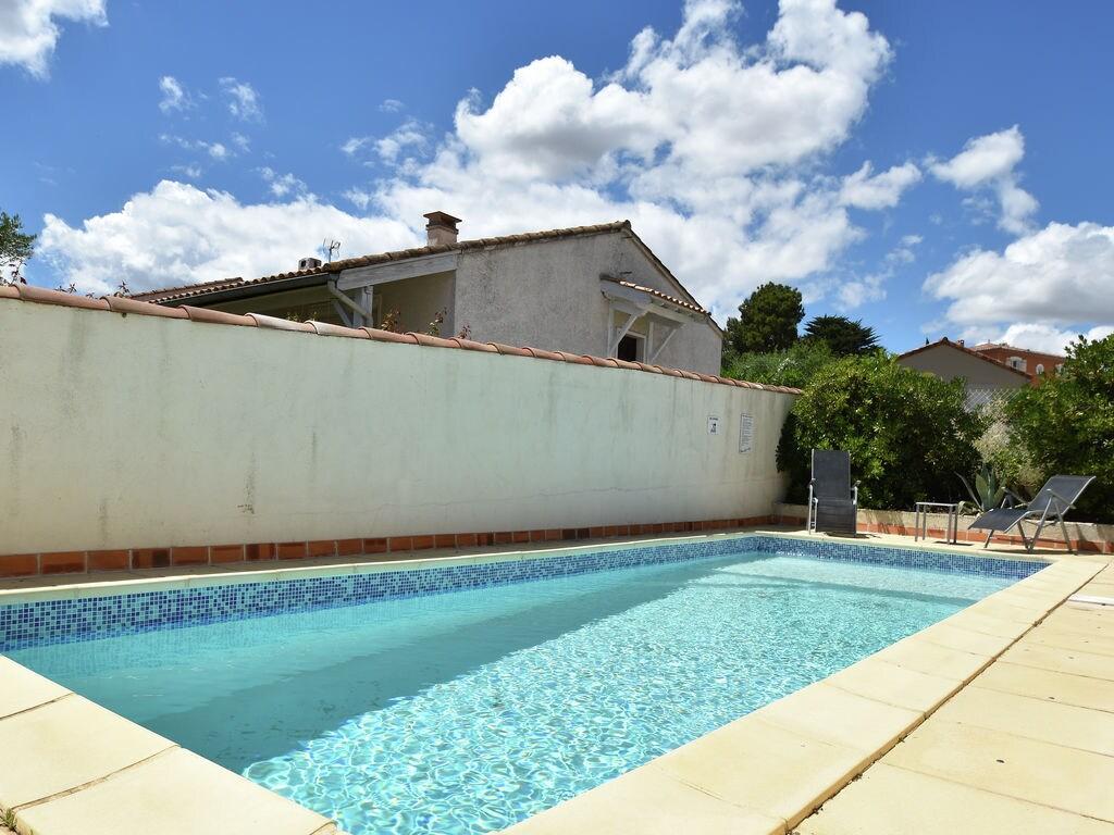 Ferienhaus Villa Tourbes (553930), Tourbes, Mittelmeerküste Hérault, Languedoc-Roussillon, Frankreich, Bild 5