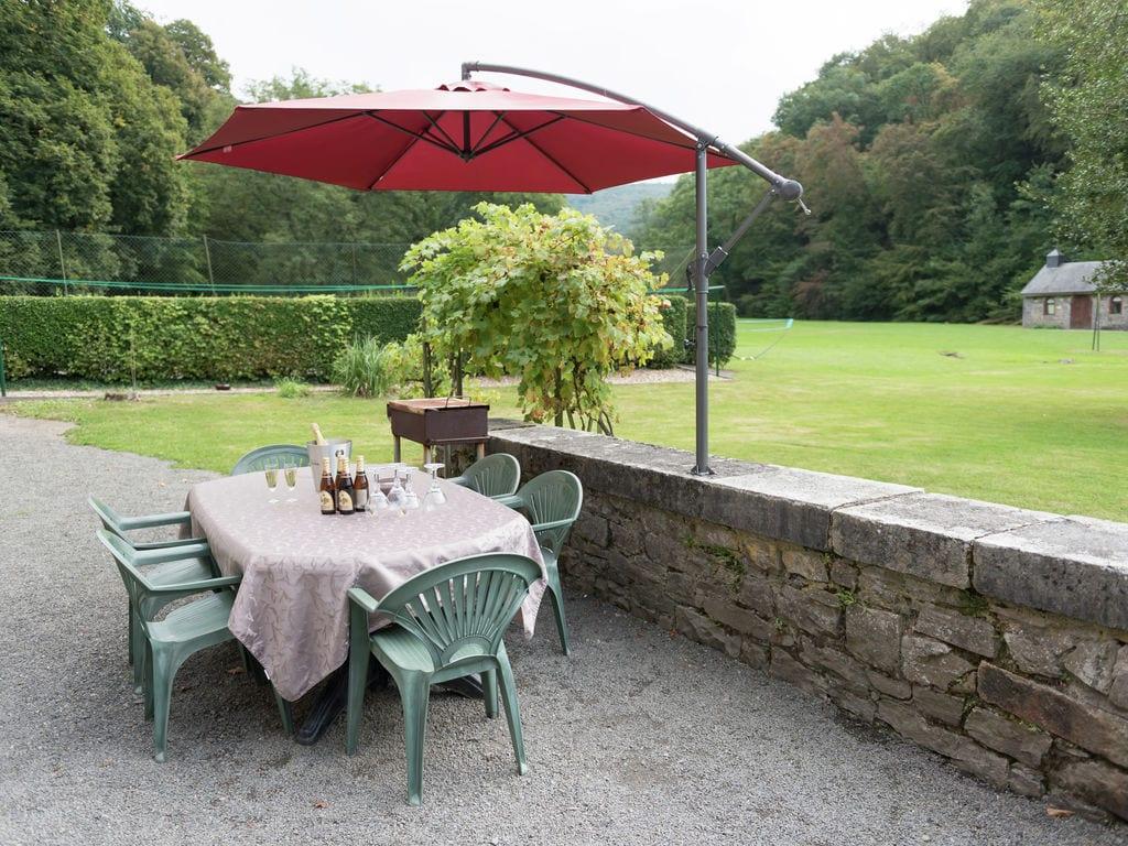 Ferienhaus Gite Basilicum (408549), Vireux Wallerand, Ardennes, Champagne-Ardennes, Frankreich, Bild 20